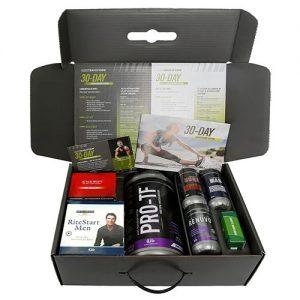 Paquetes de productos 4Life